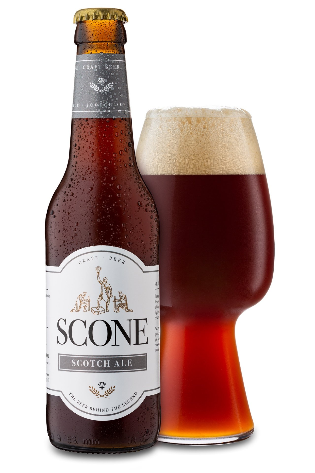 001 SCONE SCOTCH ALE BOTELLA Y COPA_Fotor