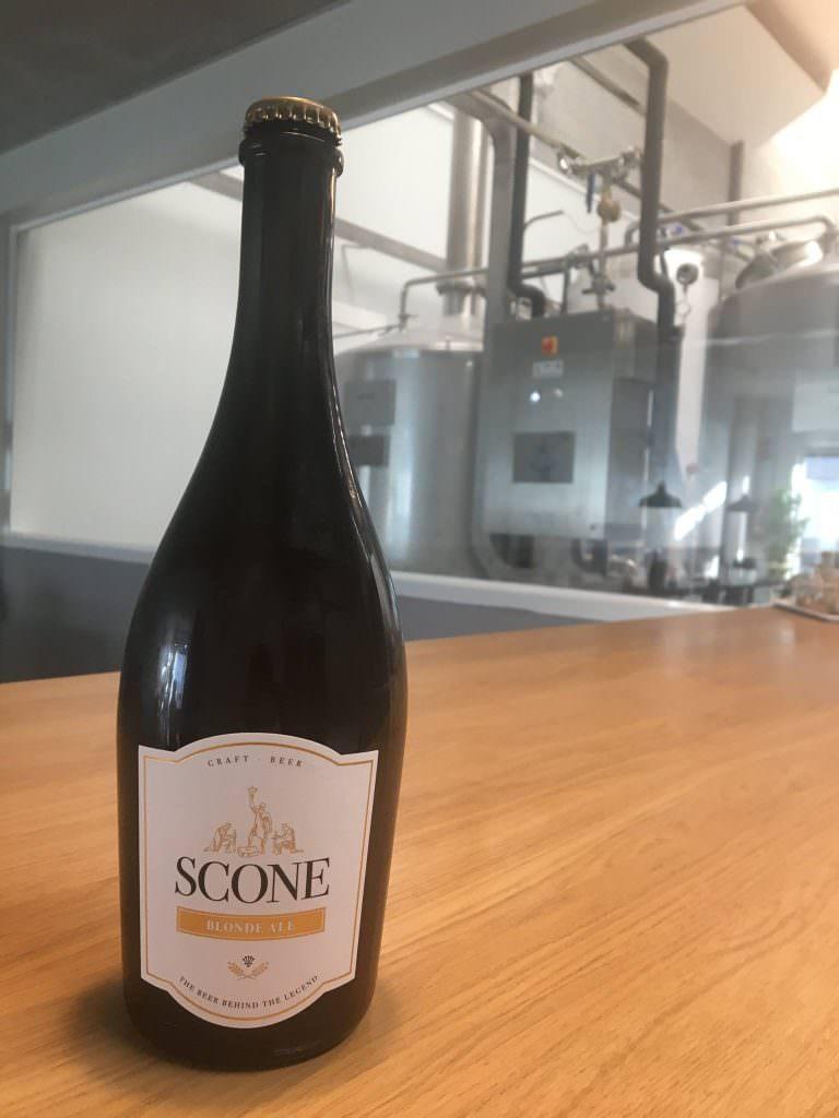 ¿Quieres distribuir cerveza Scone?