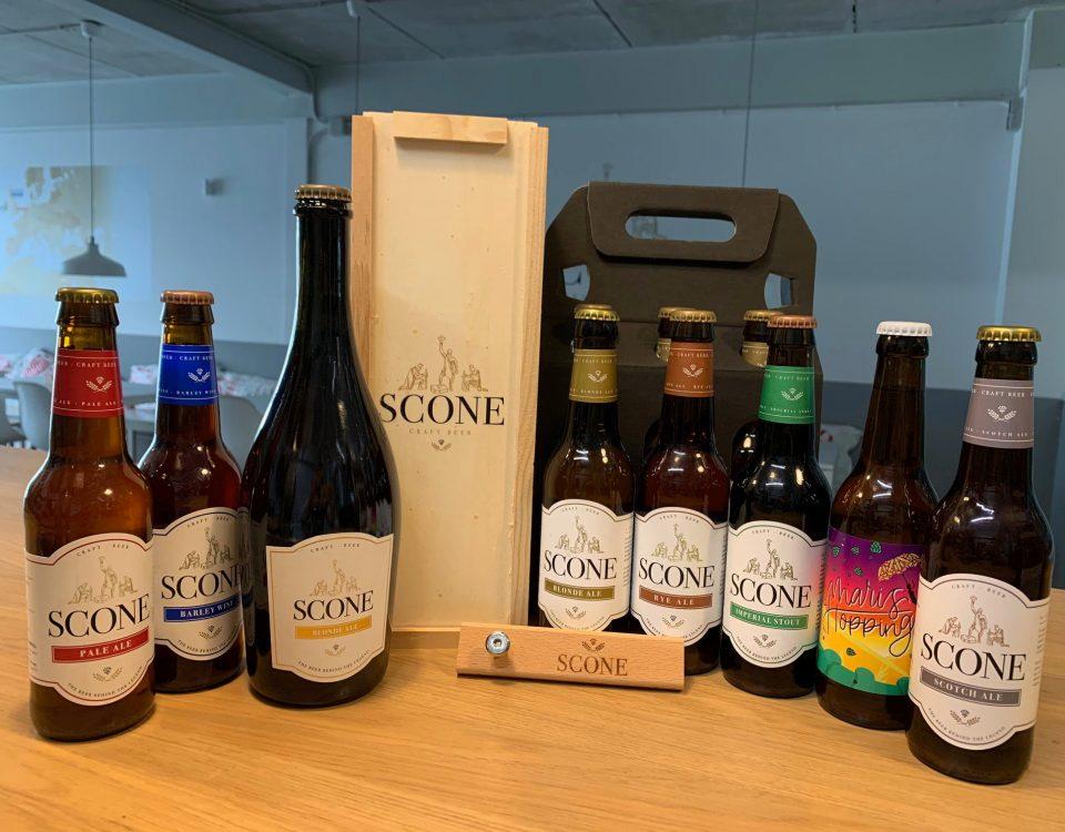 Cervezas Artesanas Asturianas